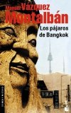 Portada de LOS PÁJAROS DE BANGKOK