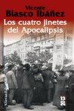 Portada de LOS CUATRO JINETES DEL APOCALIPSIS