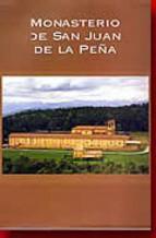 Portada de MONASTERIO DE SAN JUAN DE LA PEÑA (TURISMO)