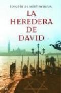 Portada de LA HEREDERA DE DAVID: UN PASADO SECRETO, UNA PRINCESA REAL