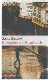 Portada de EL LEGADO DE HUMBOLDT