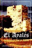 Portada de EL AYALES, LA HISTORIA DE ELIAS DE ALDAMA