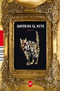 Portada de GATOS EN EL ARTE