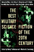 Portada de THE BEST MILITARY SCIENCE FICTION OF THE 2OTH CENTURY