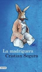 Portada de LA MADRIGUERA