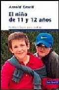 Portada de EL NIÑO DE 11 Y 12 AÑOS