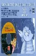 Portada de ESCRITURA MEDIANTE TECNICAS DE EDUCACION PSICOMOTRIZ. GUIA DEL PROFESOR + CD
