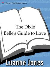 Portada de THE DIXIE BELLE'S GUIDE TO LOVE