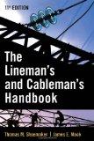 Portada de LINEMAN AND CABLEMAN'S HANDBOOK (LINEMAN'S & CABLEMAN'S HANDBOOK)