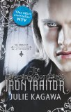 Portada de IRON TRAITOR (THE IRON FEY)