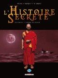 Portada de L'HISTOIRE SECRÈTE, TOME 26 : L'AMIRAL DU DIABLE (SÉRIE B)