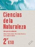 Portada de CIENCIAS DE LA NATURALEZA 2º ESO. LIBRO GUÍA DEL PROFESORADO