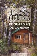 Portada de EL GUARDIAN DE LA NOVIA