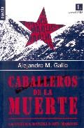 Portada de CABALLEROS DE LA MUERTE
