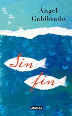 Portada de SIN FIN (EBOOK)