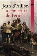 Portada de LA CONJETURA DE FERMAT