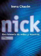 Portada de NICK