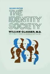 Portada de IDENTITY SOCIETY