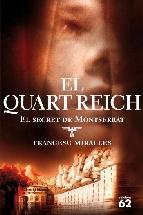 Portada de EL QUART REICH (EBOOK)