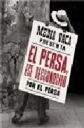 Portada de EL PERSA, ESE DESCONOCIDO