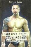 Portada de HISTORIA DE UN PORN STAR