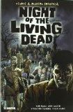 Portada de NIGHT OF THE LIVING DEAD VOL.1