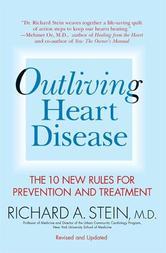 Portada de OUTLIVING HEART DISEASE