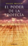 Portada de EL PODER DE LA PROFECIA: UNA ANTIGUA HERENCIA ESPIRITUAL HALLADA EN LOS MANUSCRITOS DEL MAR MUERTO