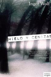 Portada de HIELO Y CENIZAS - EBOOK