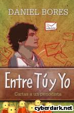 Portada de ENTRE TÚ Y YO - EBOOK