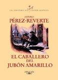 Portada de EL CABALLERO DEL JUBÓN AMARILLO