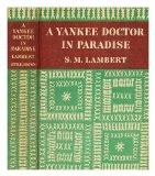 Portada de A YANKEE DOCTOR IN PARADISE