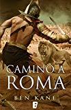 Portada de LOS CAMINOS A ROMA