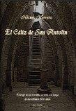 Portada de EL CALIZ DE SAN ANTOLIN