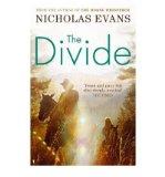 Portada de [THE DIVIDE] [BY: NICHOLAS EVANS]