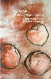 Portada de ULTIMAS CONVERSACIONES
