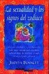 Portada de LA SEXUALIDAD Y LOS SIGNOS DEL ZODIACO
