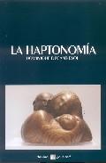 Portada de LA HAPTONOMIA