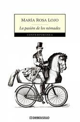 Portada de LA PASIÓN DE LOS NÓMADES - EBOOK