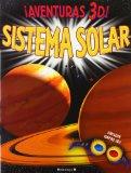 Portada de SISTEMA SOLAR: ¡AVENTURAS 3D! (INCLUYE GAFAS 3D)