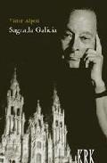 Portada de SAGRADA GALICIA