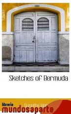 Portada de SKETCHES OF BERMUDA