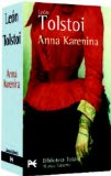 Portada de ANNA KARENINA