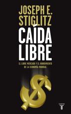 Portada de CAÍDA LIBRE (EBOOK)