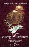 Portada de HARRY FLASHMAN: UN ESPIA AL SERVICIO DEL IMPERIO BRITANICO
