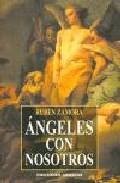Portada de ANGELES CON NOSOTROS