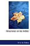 Portada de AMAZONAS EN LAS INDIAS