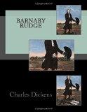 Portada de BARNABY RUDGE