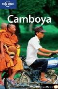Portada de CAMBOYA