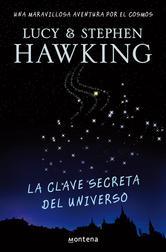 Portada de LA CLAVE SECRETA DEL UNIVERSO
